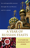 A Year Of Russian Feasts: