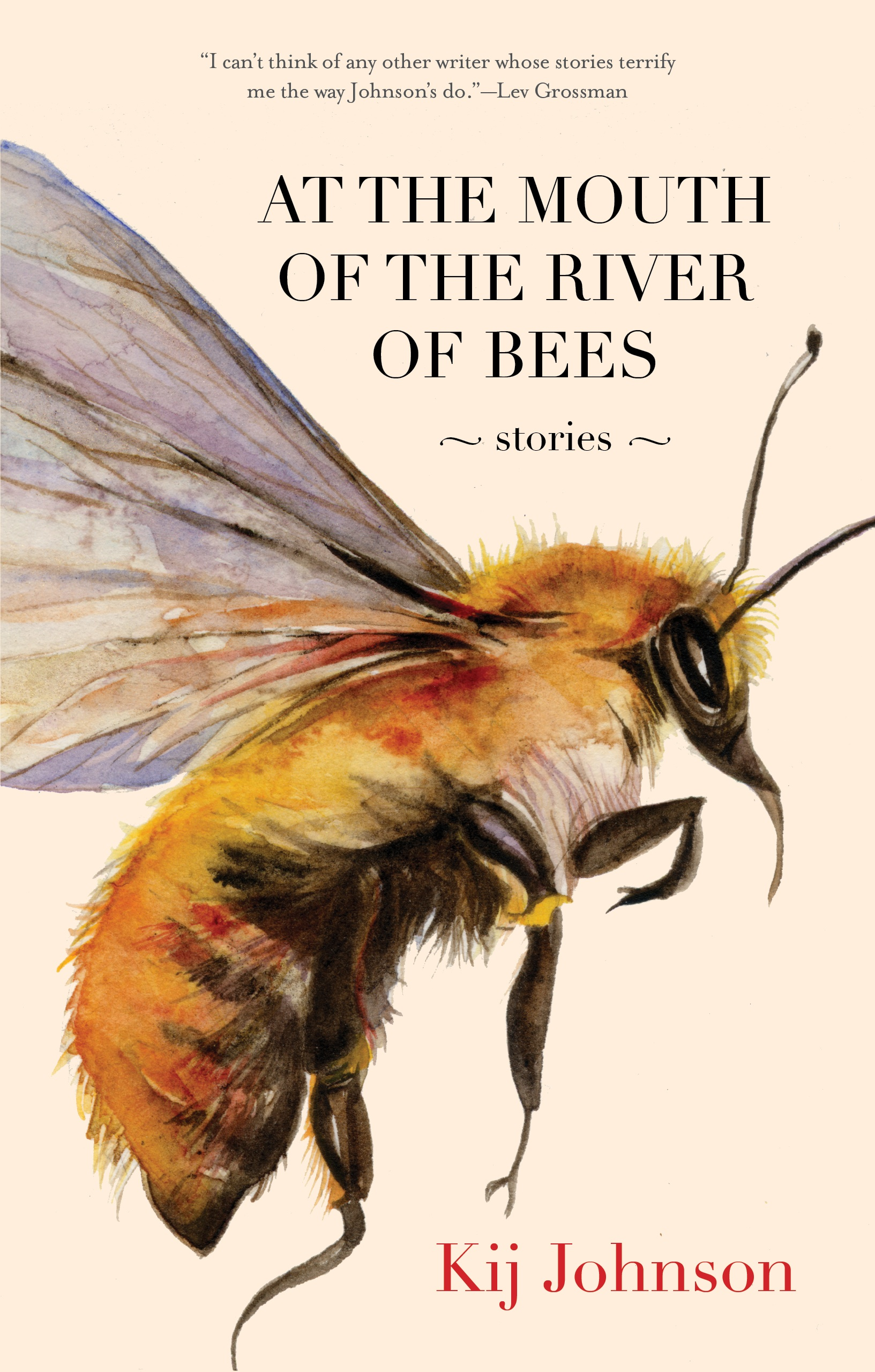 At the Mouth of the River of Bees: Stories By: Kij Johnson