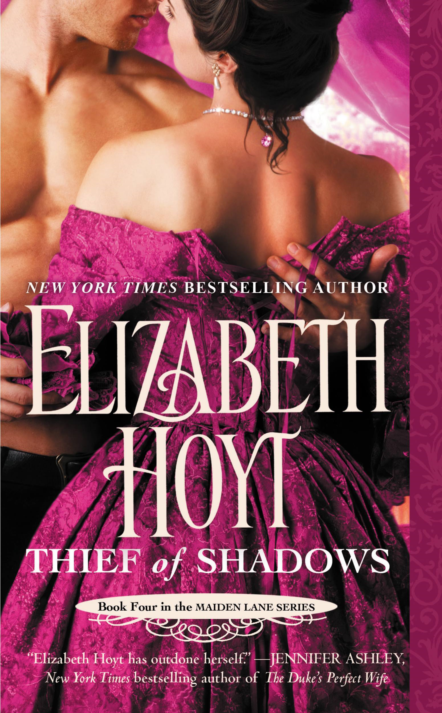 Thief of Shadows By: Elizabeth Hoyt