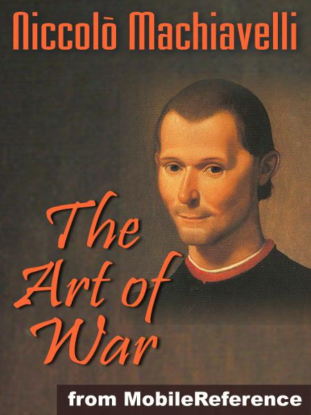 The Art Of War  (Mobi Classics)