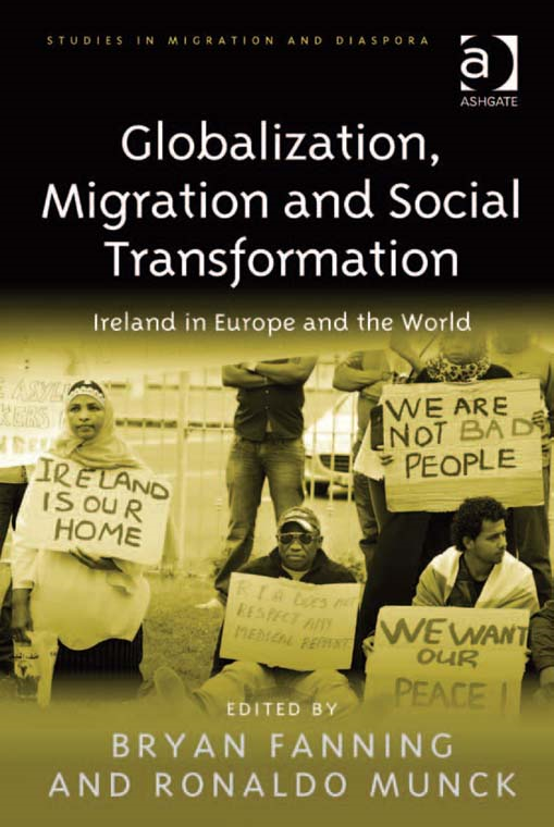 Globalization, Migration and Social Transformation