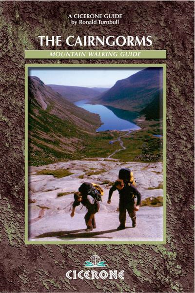 Walking in the Cairngorms: Walks, trails and scrambles By: Turnbull, Ronald
