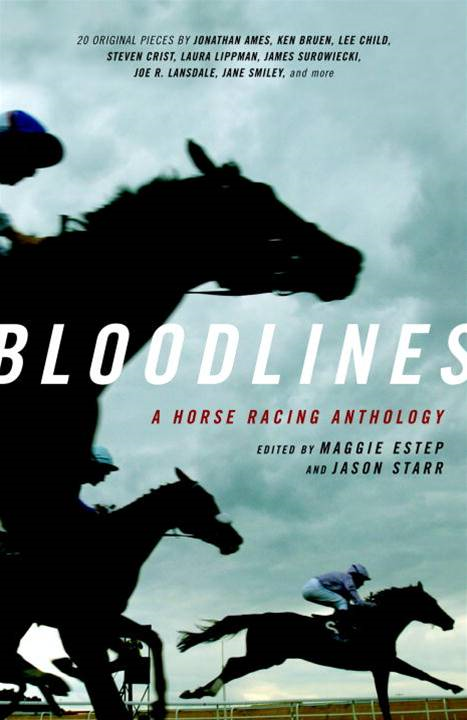 Bloodlines By:
