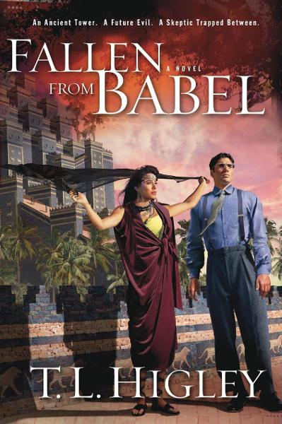 Fallen From Babel By: T L Higley