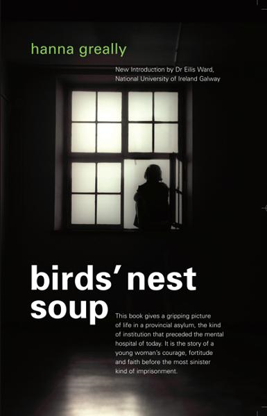 Bird's Nest Soup: Locked-up  in an Irish Psychiatric Hospital