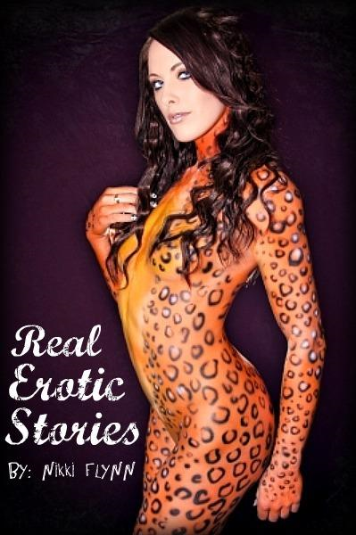 Real Erotic Stories