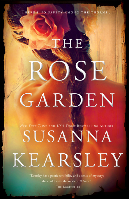 Rose Garden By: Susanna Kearsley