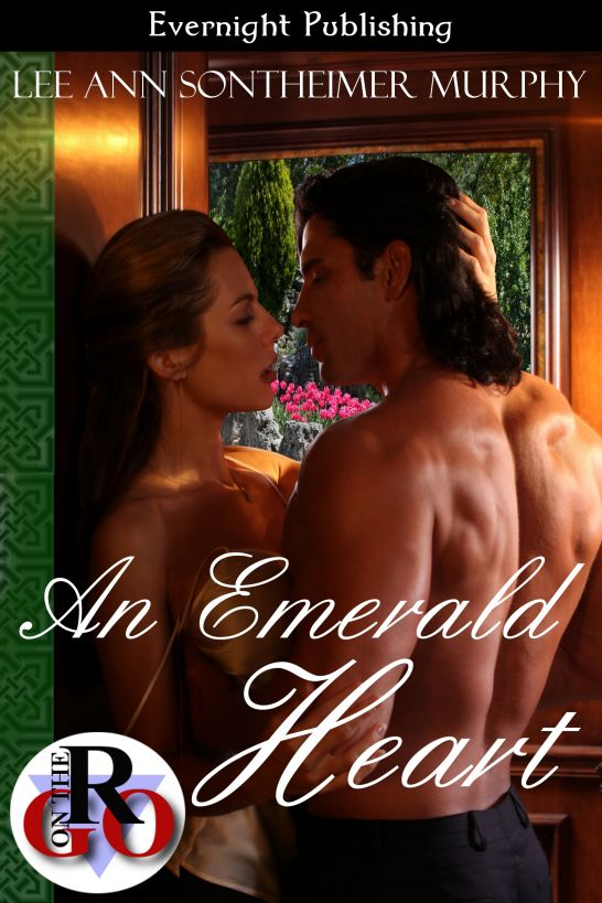 An Emerald Heart By: Lee Ann Sontheimer Murphy