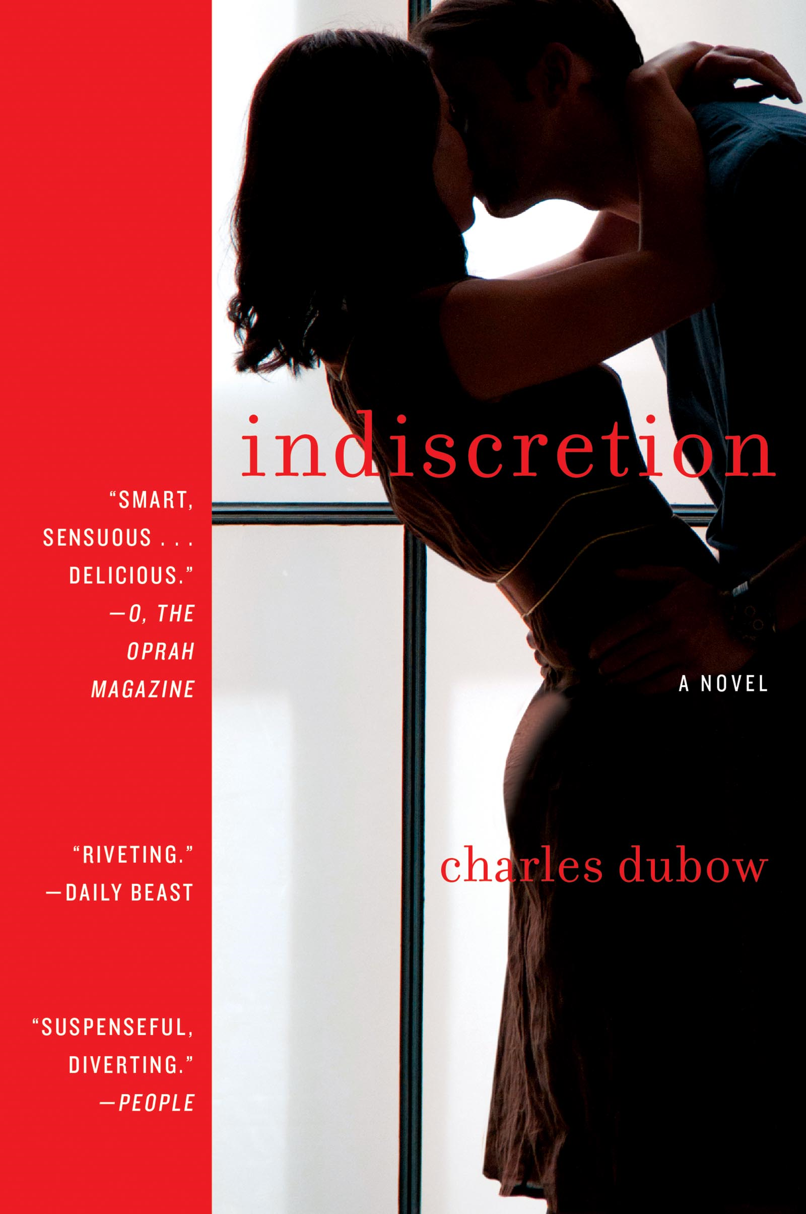 Indiscretion By: Charles Dubow