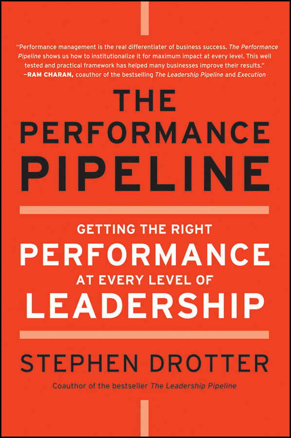 The Performance Pipeline By: Stephen Drotter