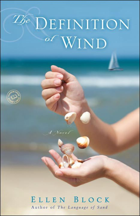 The Definition of Wind By: Ellen Block