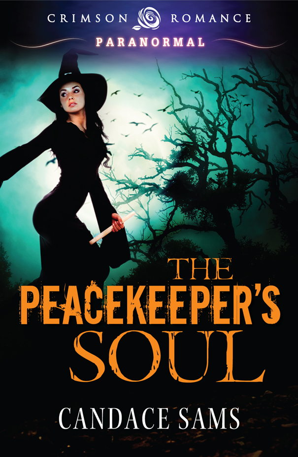 The Peacekeeper's Soul By: Candace Sams