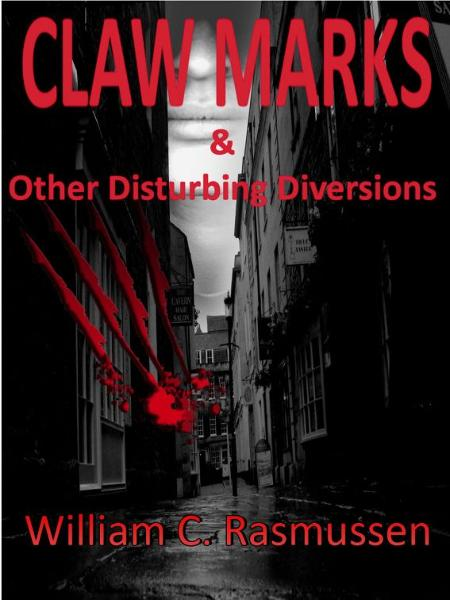 Claw Marks & Other Disturbing Diversions
