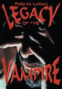 download Legacy of the Vampire book