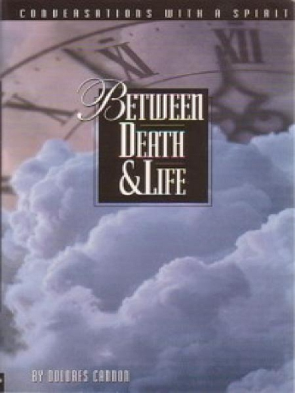 Between Death and Life: Conversations with a Spirit By: Dolores Cannon