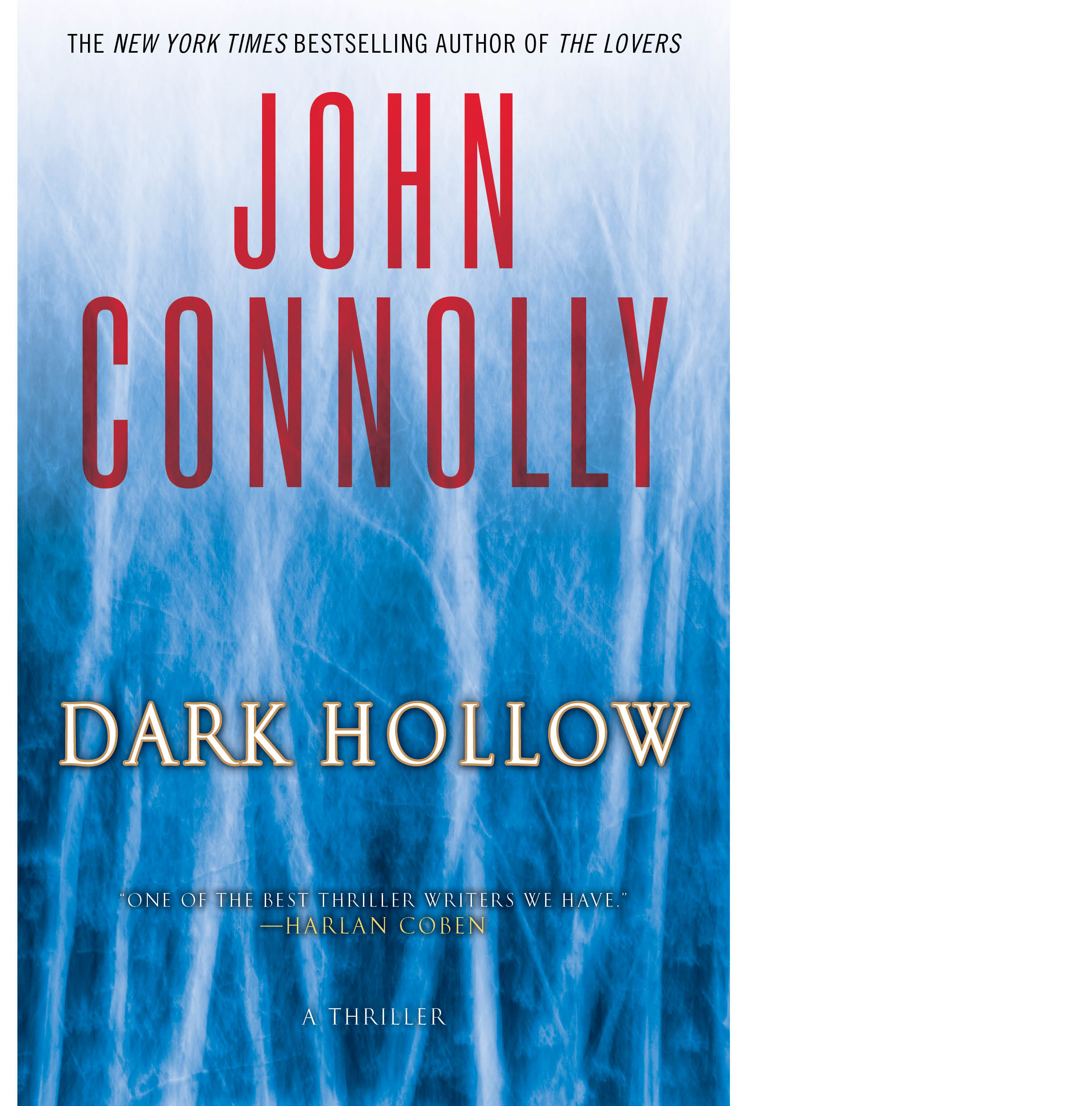 Dark Hollow By: John Connolly
