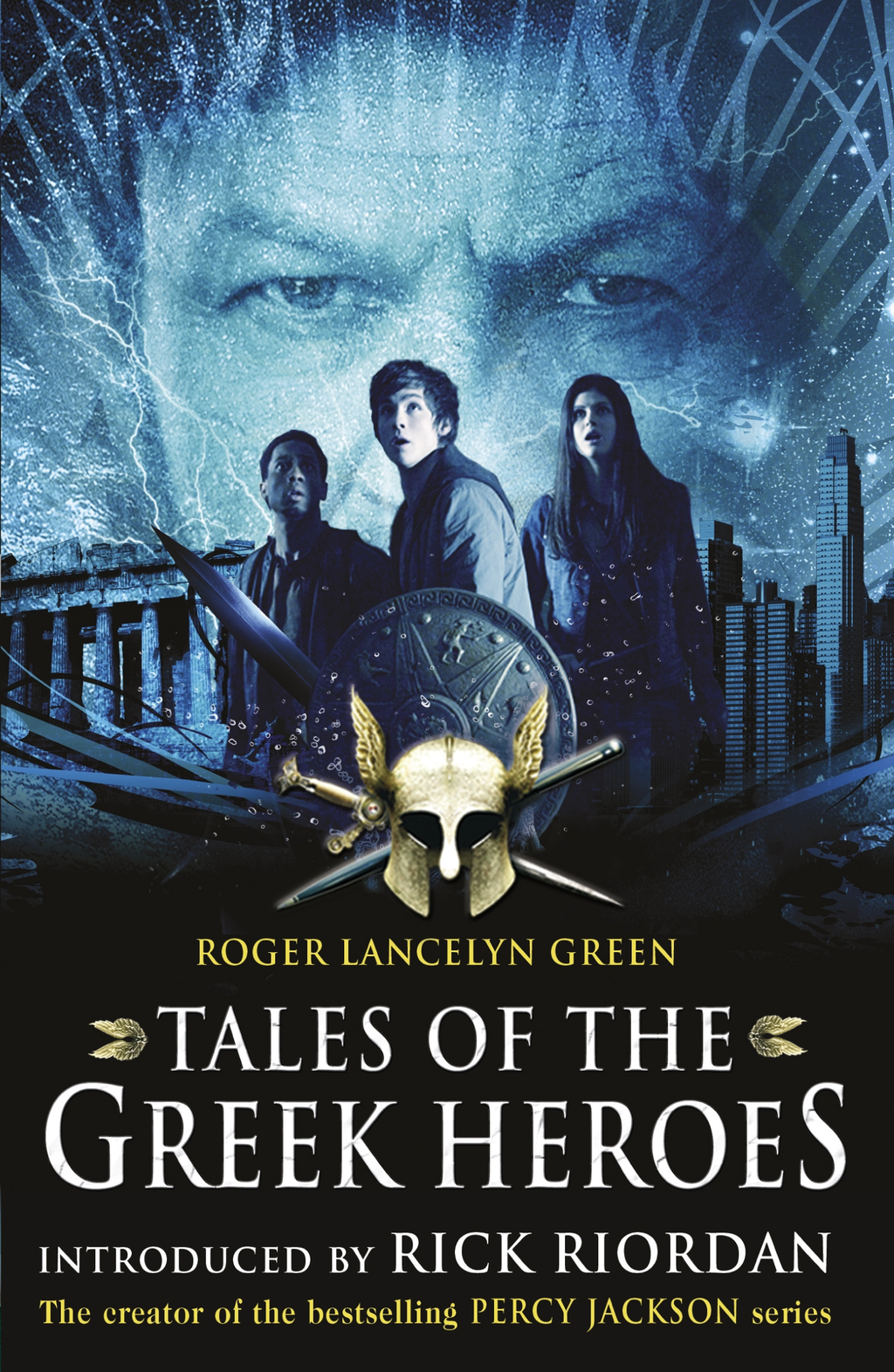 Tales of the Greek Heroes (Film Tie-in)