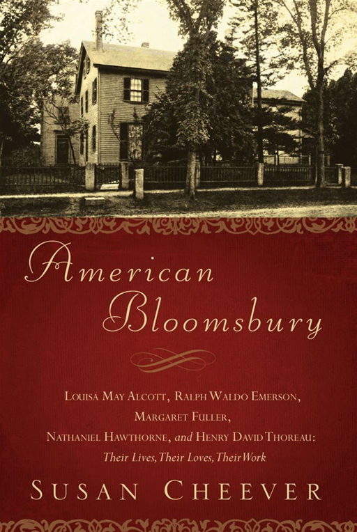 American Bloomsbury By: Susan Cheever