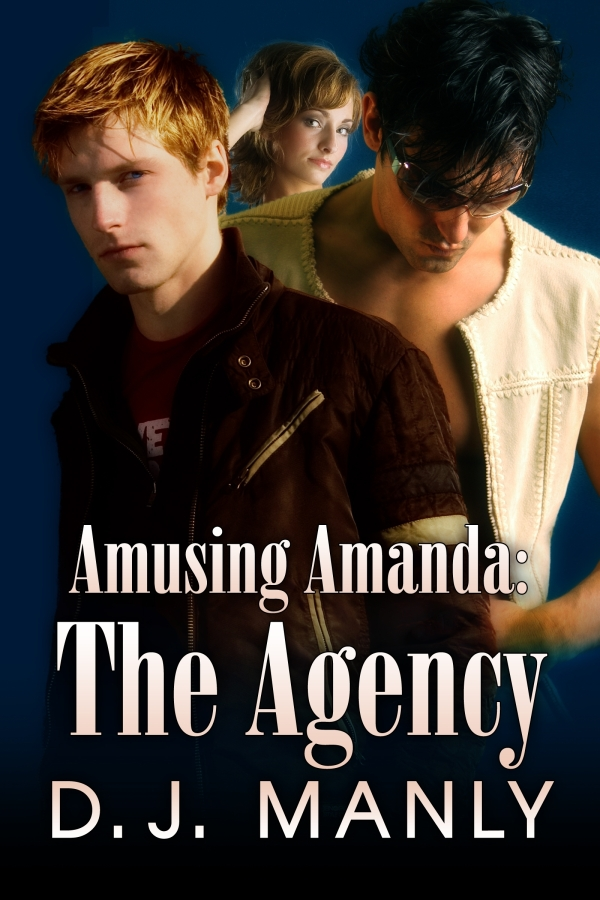 The Agency By: D.J. Manly