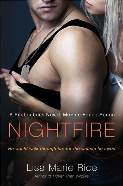 Nightfire By: Lisa Marie Rice