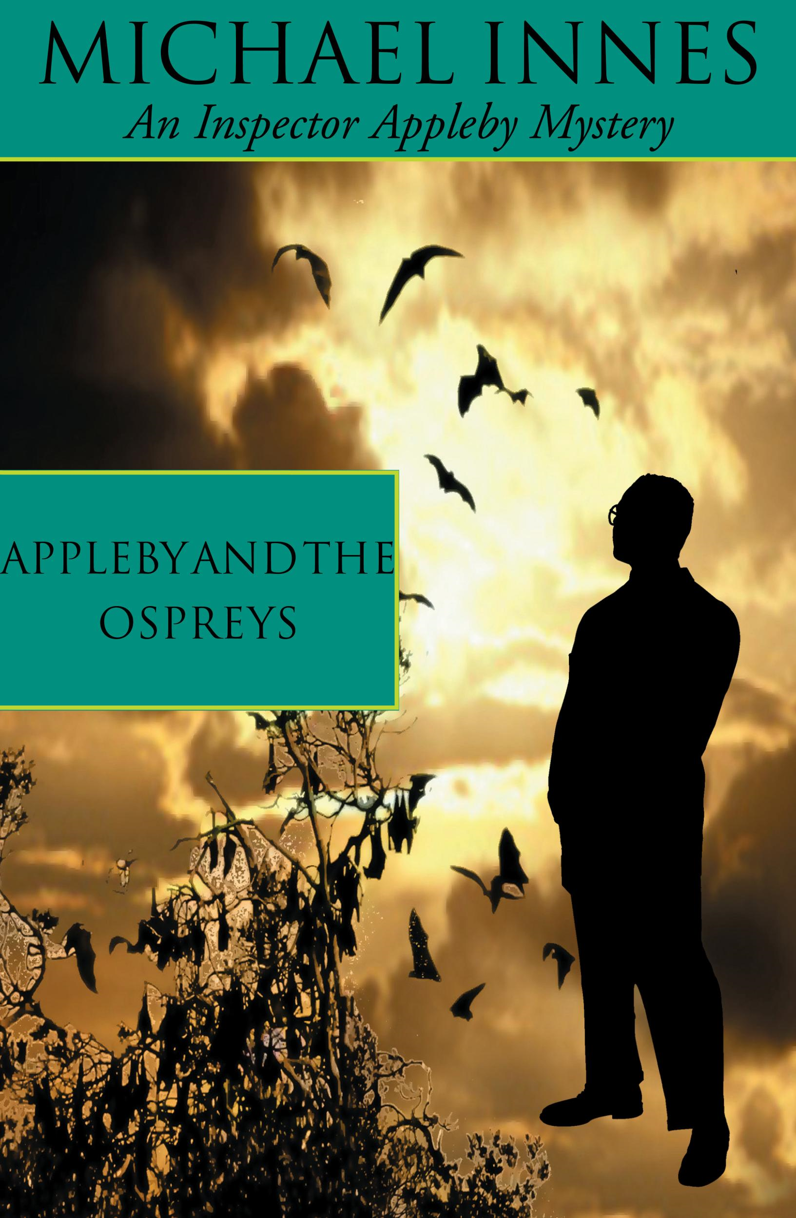 Appleby And The Ospreys