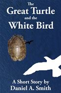 online magazine -  The Great Turtle and the White Bird