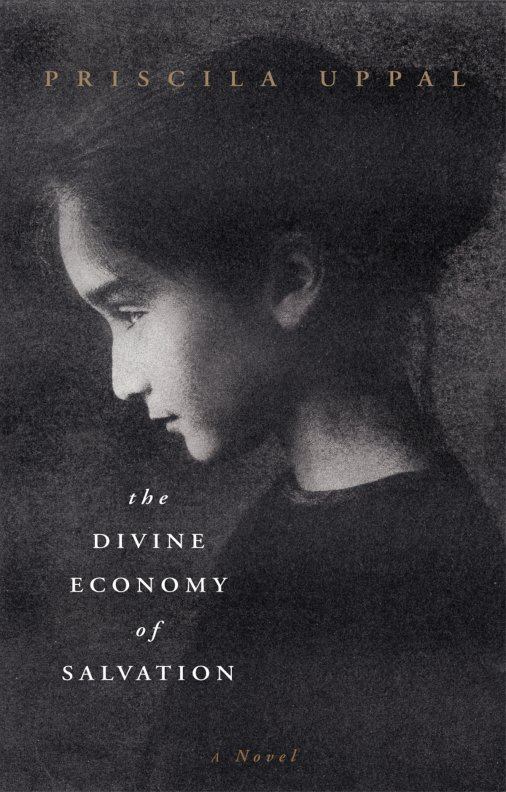 Book Cover: The Divine Economy of Salvation