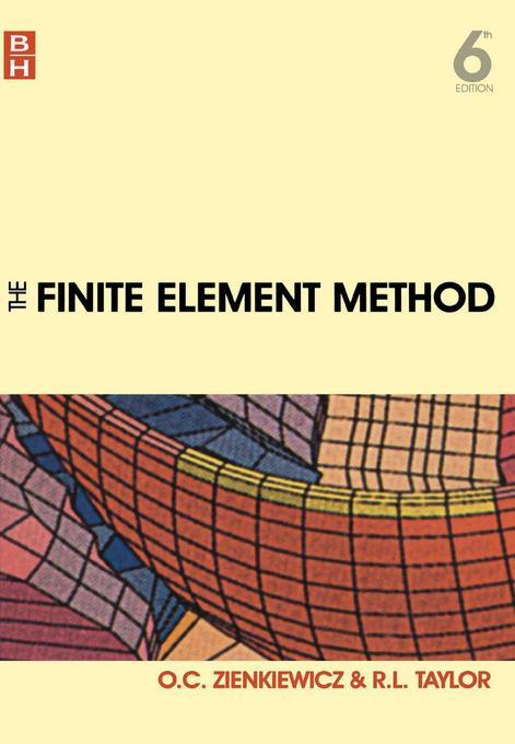 The Finite Element Method Set By: Zienkiewicz, O. C.