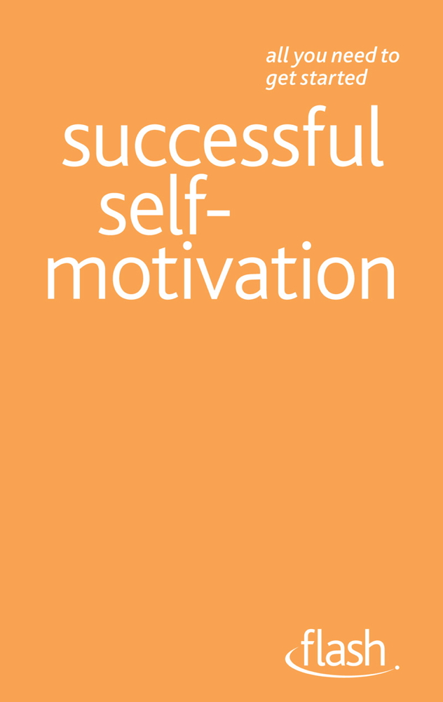 Successful Self-motivation By: Frances Coombes