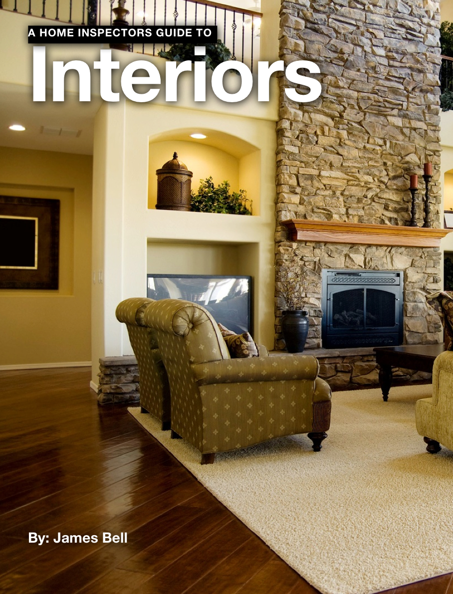 A Home Inspectors Guide To Interiors