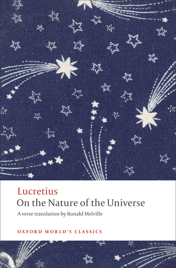 On the Nature of the Universe By: Don Fowler,Peta Fowler,Ronald Melville