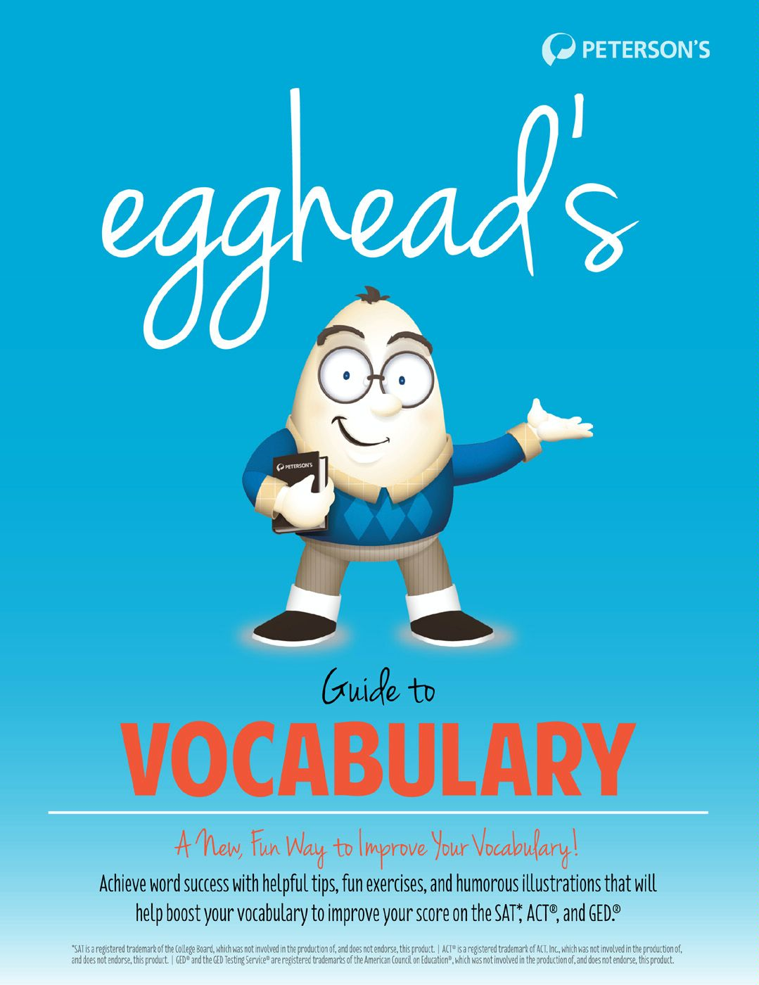 Egghead's Guide to Vocabulary