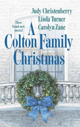 A Colton Family Christmas