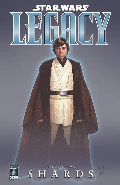 Star Wars: Legacy Volume 2--Shards
