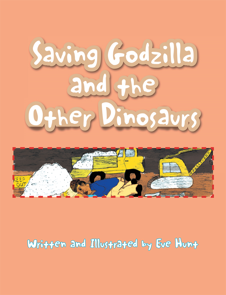 Saving Godzilla and the Other Dinosaurs