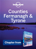 Lonely Planet Counties Fermanagh & Tyrone: