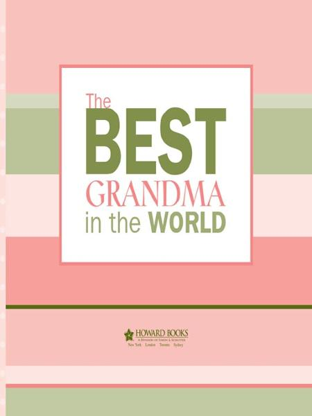 The Best Grandma in the World
