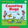 First Little Readers: Counting Bugs (level C)