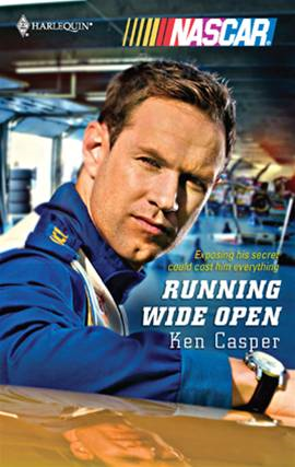 Running Wide Open By: Ken Casper