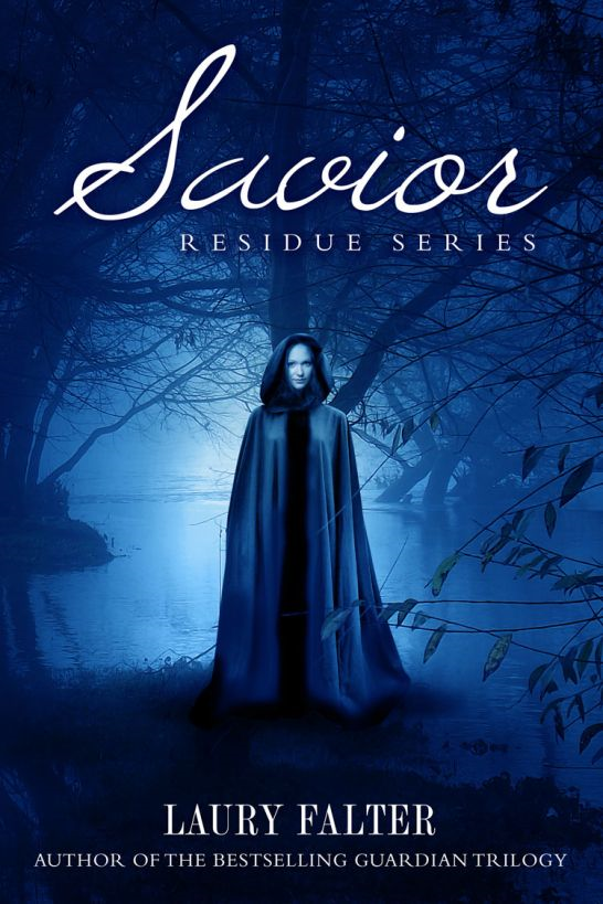 Savior (Residue Series, Book 3)