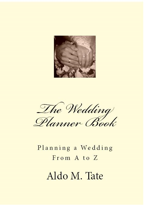 The Wedding Planner Book