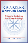 C.R.A.F.T.I.N.G. A New Job Search