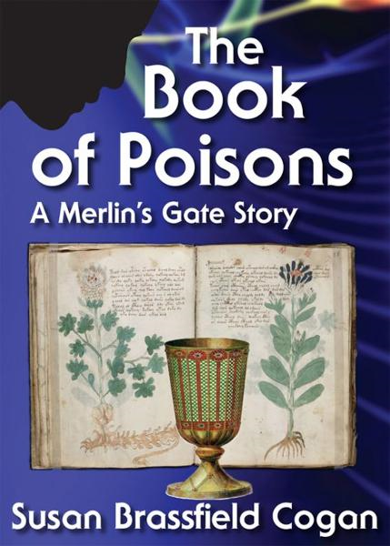 The Book of Poisons, A Merlin's Gate Story