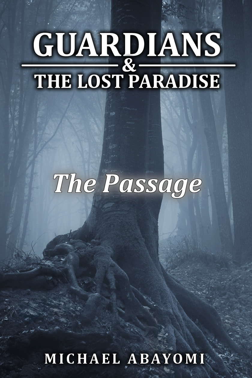 The Passage (Guardians, #5)
