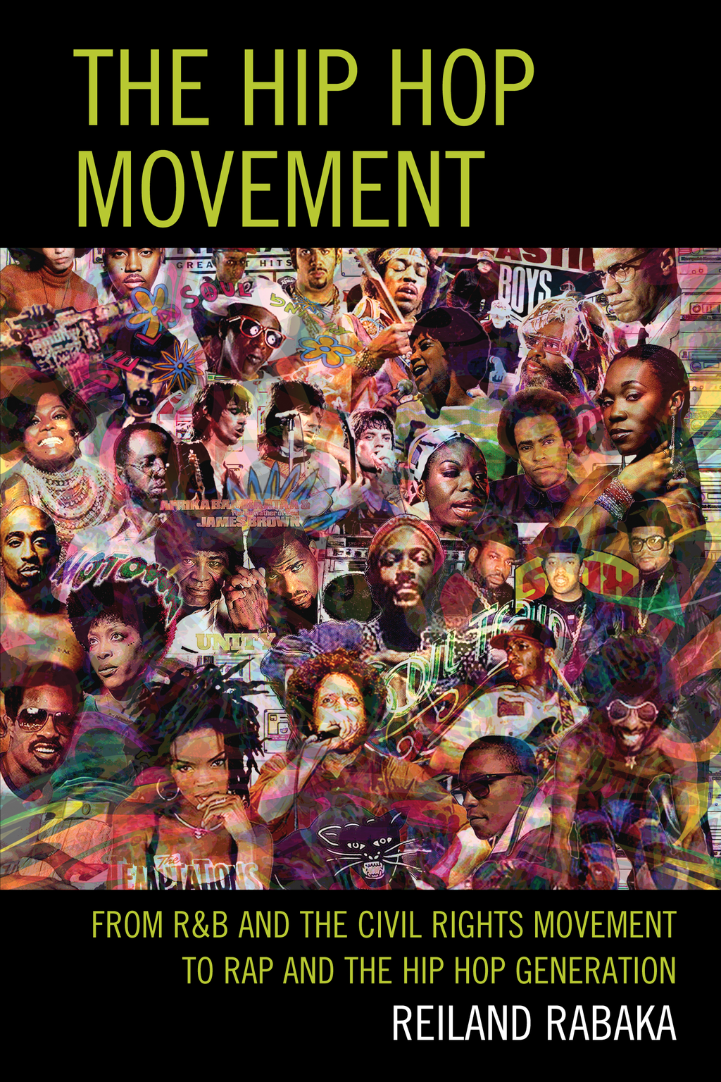 The Hip Hop Movement