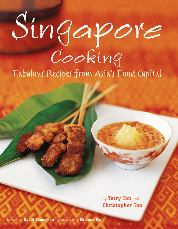 Singapore Cooking By: Christopher Tan,Terry Tan