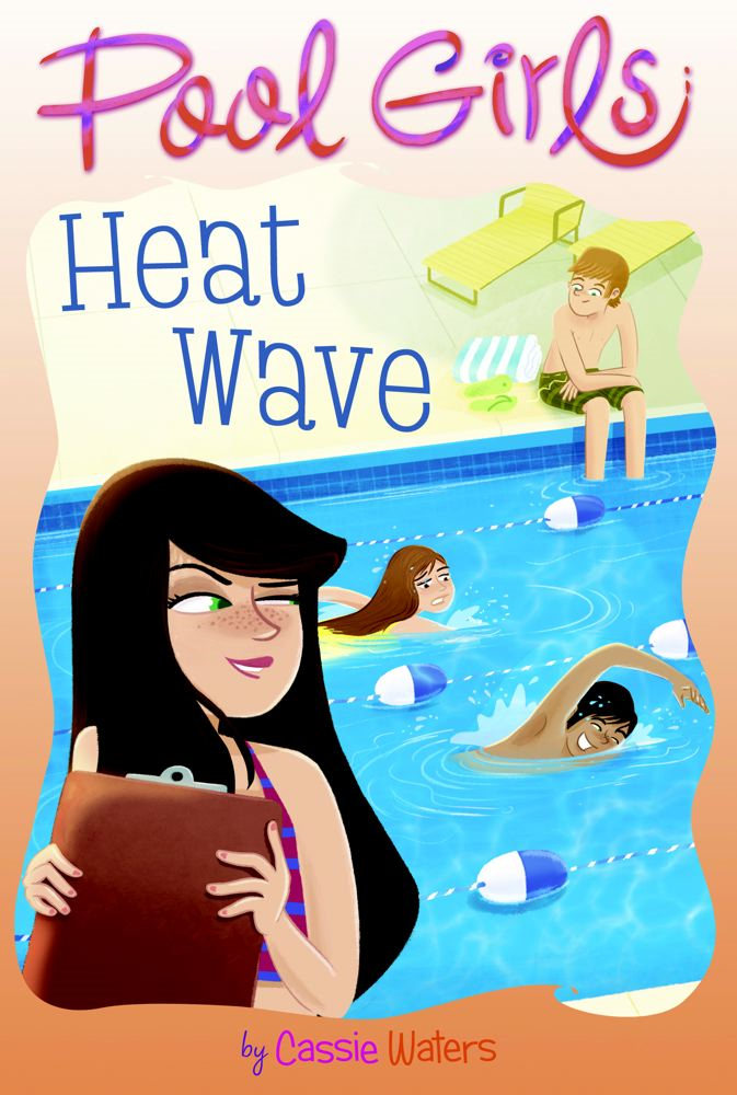 Heat Wave By: Cassie Waters
