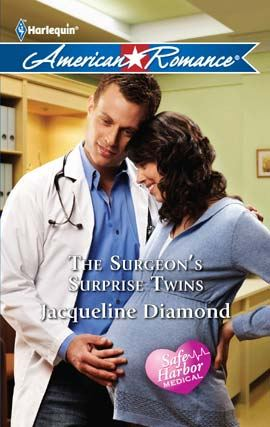 The Surgeon's Surprise Twins By: Jacqueline Diamond