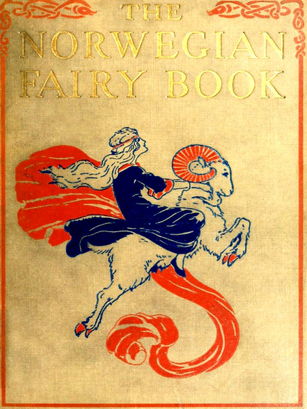 The Norwegian Fairy Book
