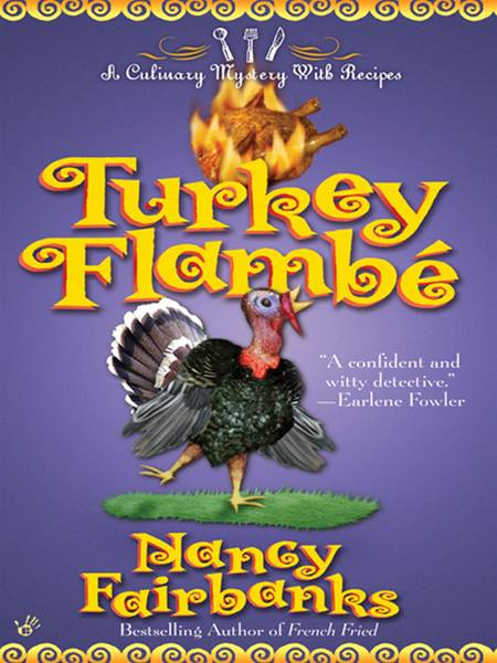 Turkey Flambe By: Nancy Fairbanks